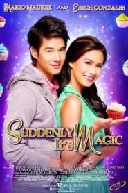 มหัศจรรย์รักกับสิ่งเล็ก ๆ Suddenly It's Magic (2012)