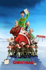 ของขวัญจานด่วน ป่วนคริสต์มาส Arthur Christmas (2011)