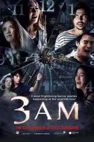 ตีสาม 3D 3 A.M. (2012)