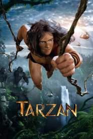 ทาร์ซาน 3 Tarzan (2013)