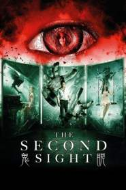 จิตสัมผัส 3D The Second Sight (2013)