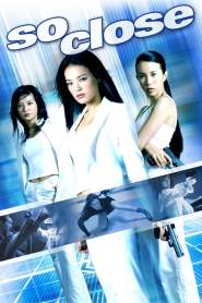 3 พยัคฆ์สาว มหาประลัย So Close (2002)