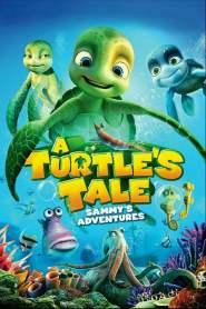 แซมมี่ ต.เต่าซ่าส์ไม่มีเบรค A Turtle's Tale: Sammy's Adventures (2010)