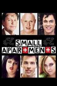 คนบ๊องส์ ห้องเช่าป่วน Small Apartments (2012)