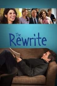 เขียนยังไงให้คนรักกัน The Rewrite (2014)