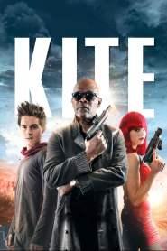 ด.ญ.ซ่าส์ ฆ่าไม่เลี้ยง Kite (2014)