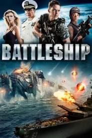 แบทเทิลชิป ยุทธการเรือรบพิฆาตเอเลี่ยน Battleship (2012)