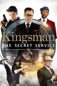 คิงส์แมน โคตรพิทักษ์บ่มพยัคฆ์ Kingsman: The Secret Service (2015)