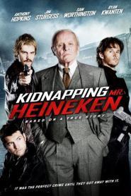 เรียกค่าไถ่ ไฮเนเก้น Kidnapping Mr. Heineken (2015)