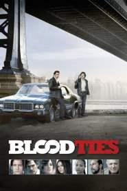 สายเลือดพันธุ์ระห่ำ Blood Ties (2013)