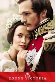 ความรักที่ยิ่งใหญ่ของราชินีวิคตอเรีย The Young Victoria (2009)