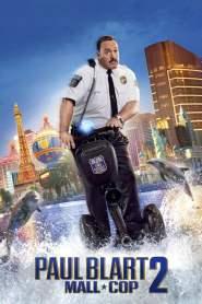 พอล บลาร์ท ยอดรปภ.หงอไม่เป็น 2 Paul Blart: Mall Cop 2 (2015)