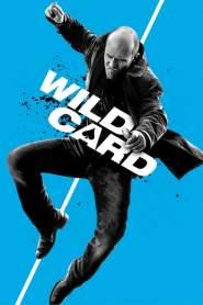 มือฆ่าเอโพดำ Wild Card (2015)