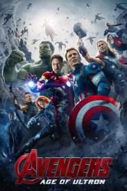 อเวนเจอร์ส: มหาศึกอัลตรอนถล่มโลก Avengers: Age of Ultron (2015)