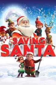 ขบวนการภูติจิ๋ว พิทักษ์ซานตาครอส Saving Santa (2013)