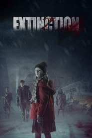 เอ็กซ์ทิงชั่น Extinction (2015)