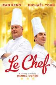 เชฟ ศึกกระทะเหล็ก Le Chef (2012)