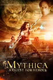 ศึกเวทย์มนต์พิทักษ์แดนมหัศจรรย์ Mythica: A Quest for Heroes (2014)