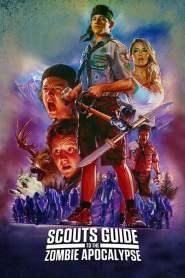 3(ลูก)เสือ ปะทะ ซอมบี้ Scouts Guide to the Zombie Apocalypse (2015)