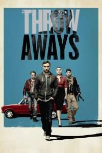 แก็งค์แฮกเกอร์เจาะระห่ำโลก The Throwaways (2015)