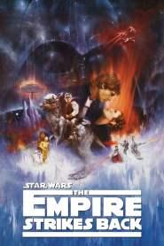 สตาร์ วอร์ส เอพพิโซด 5: จักรวรรดิเอมไพร์โต้กลับ Star Wars Episode V: The Empire Strikes Back (1980)