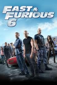 เร็ว..แรงทะลุนรก 6 Fast & Furious 6 (2013)