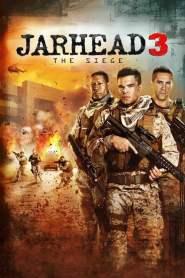 จาร์เฮด พลระห่ำสงครามนรก 3 Jarhead 3: The Siege (2016)