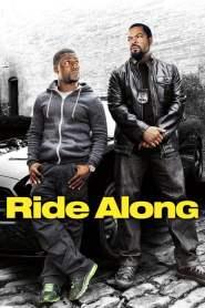 คู่แสบลุยระห่ำ Ride Along (2014)