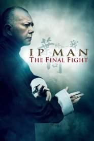 หมัดสุดท้าย ปรมาจารย์ยิปมัน Ip Man: The Final Fight (2013)