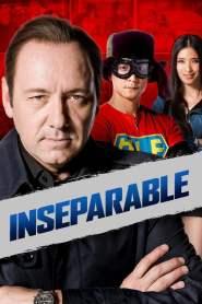 คู่ซี้ฮีโร่พันธุ์แสบ Inseparable (2011)