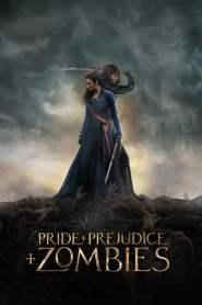 เลดี้+ซอมบี้ Pride and Prejudice and Zombies (2016)