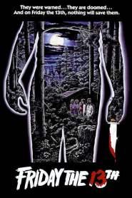 ศุกร์ 13 ฝันหวาน Friday the 13th (1980)