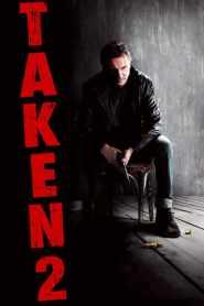 เทคเคน 2 ฅนคม ล่าไม่ยั้ง Taken 2 (2012)