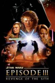 สตาร์ วอร์ส เอพพิโซด 3: ซิธชำระแค้น Star Wars: Episode III – Revenge of the Sith (2005)