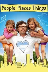 หัวใจว้าวุ่น คุณพ่อเลี้ยงเดี่ยว People, Places, Things (2015)