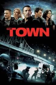 ปิดเมืองปล้นระห่ำเดือด The Town (2010)