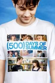 ซัมเมอร์ของฉัน 500 วัน ไม่ลืมเธอ (500) Days of Summer (2009)