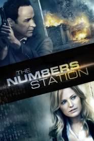 รหัสลับดับหัวจารชน The Numbers Station (2013)