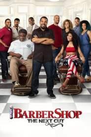 บาร์เบอร์รวมเบ๊อะ 3 ร้านน้อย…ซอยใหม่ Barbershop: The Next Cut (2016)
