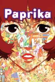 ลบแผนจารกรรมคนล่าฝัน Paprika (2006)