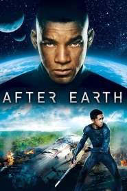 สยองโลกร้างปี After Earth (2013)