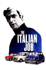 ปล้นซ้อนปล้น พลิกถนนล่า The Italian Job (1969)