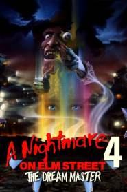 นิ้วเขมือบ 4 A Nightmare on Elm Street 4: The Dream Master (1988)