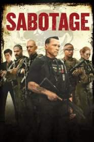 คนเหล็กล่านรก Sabotage (2014)