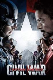 กัปตันอเมริกา: ศึกฮีโร่ระห่ำโลก Captain America: Civil War (2016)