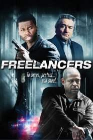 ล่า…ล้างอิทธิพลดิบ Freelancers (2012)