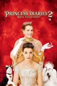 บันทึกรักเจ้าหญิงวุ่นลุ้นวิวาห์ The Princess Diaries 2: Royal Engagement (2004)