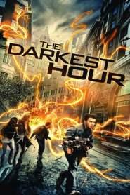 เดอะ ดาร์คเกสท์ อาวร์ – มหันตภัยมืดถล่มโลก The Darkest Hour (2011)