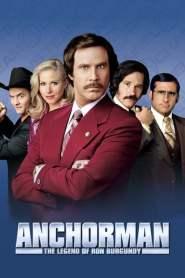 ประกาศรบ…แต่ดั๊นมาพบรัก Anchorman: The Legend of Ron Burgundy (2004)