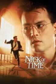 ฝ่าเส้นตายเฉียดนรก Nick of Time (1995)